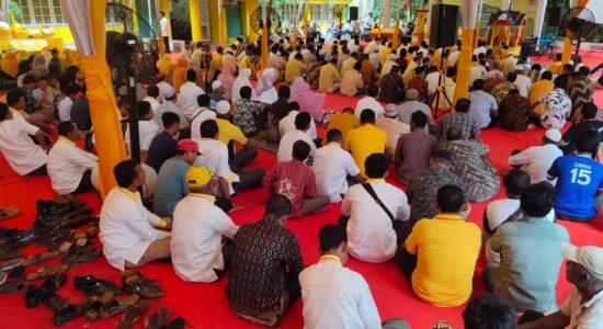 DPD I Golkar Aceh Peringati Maulid Nabi Muhammad SAW