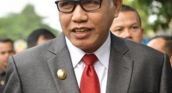 Plt Gubernur Aceh Minta Walikota Tutup Tempat Hiburan