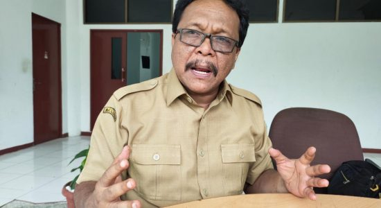 Pemerintah Aceh Bukan Persiapkan Kuburan Massal