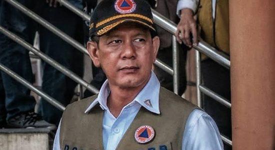 Lockdown Gagal Atasi Corona, Pemerintah Pilih Pembatasan Sosial
