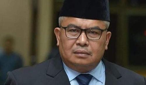Samsat Aceh Hentikan Sementara Layanan