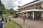 Sarkawi Tinjau Gedung BLK sebagai Tempat Isolasi ODP