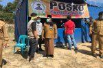 Posko Pemeriksaan Pendatang Dipindah ke Buntul Fitri
