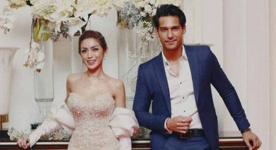 Pernikahan Jessica Iskandar-Richard Kyle Diundur