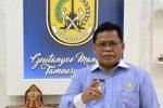 Aminullah Minta Warga Kota Disiplin Cegah Covid-19