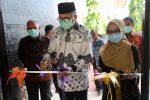 Gedung BPSDM Aceh Mulai Ditempati Tenaga Medis Covid-19