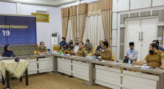 Pemerintah Aceh Siapkan Skema Berbelanja