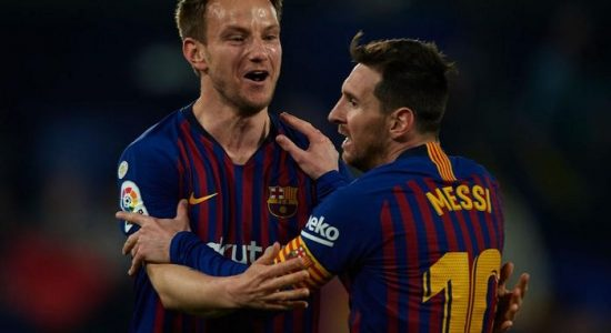 Barcelona Punya Masalah Keuangan?