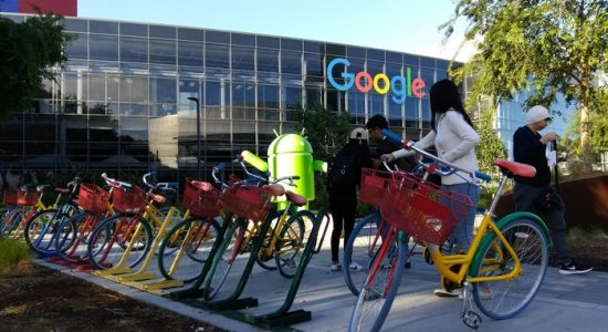 Karyawan Google Diminta Kerja dari Rumah sampai Akhir Tahun