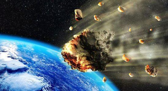 Respons Asteroid Tabrak Bumi dan Isu Dukhan 15 Ramadan