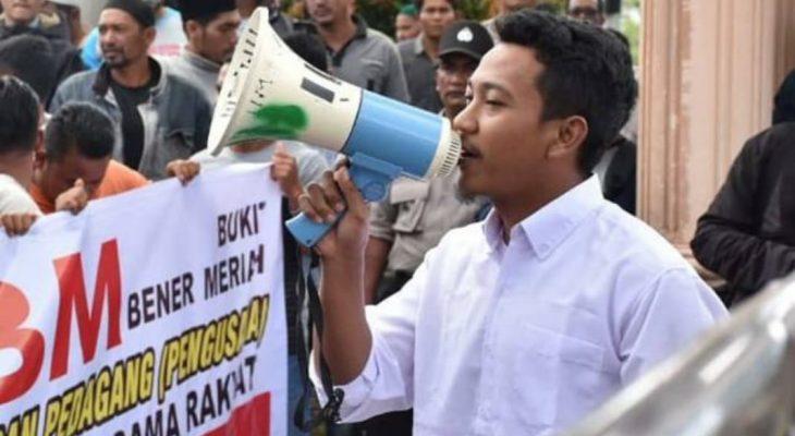Ketua HPBM Minta Sarkawi Pertahankan Jabatannya