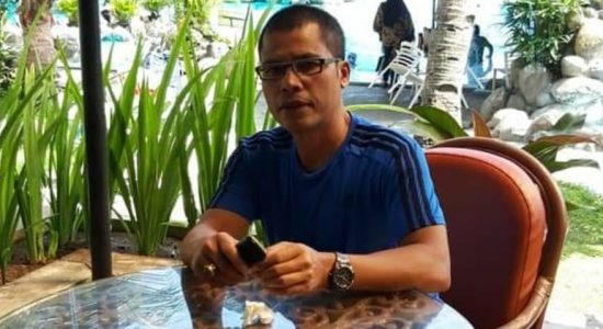 Anggota DPRK juga Dukung Pengunduran Sarkawi