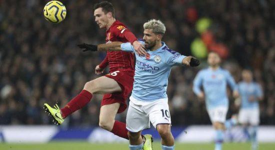 7 Bukti Man City Lebih Bagus dari Liverpool