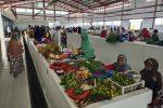 Pasar Gemilang Lamdingin Mulai Beroperasi
