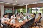 Sekda Terima Kunjungan Silaturrahmi Kepala BKN Banda Aceh