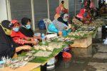 Peresmian Pasar Al Mahirah Disambut Sukacita Para Pedagang