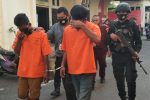 Dua Pemuda Lhokseumawe Kembali Diringkus Polisi