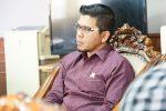 DPRA: Plt Gubernur Jangan Kirim Perwakilan