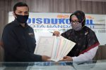 Warga Kota Banda Aceh Bisa Cetak Sendiri Dokumen Kependudukan