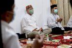 Plt Gubernur Takziah ke Rumah Duka Almarhum Husni Bahri Tob