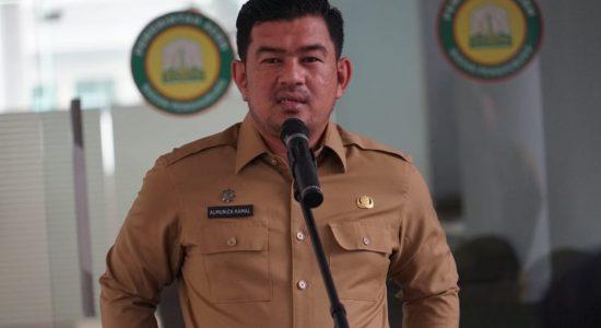 Pemerintah Aceh Pulangkan Jenazah Warga Beuruneun
