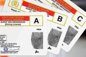 Lahir 17 Agustus dapat SIM Gratis