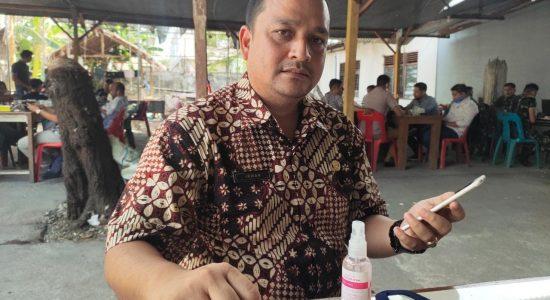 Puskesmas Ulee Kareng Ditutup Sementara