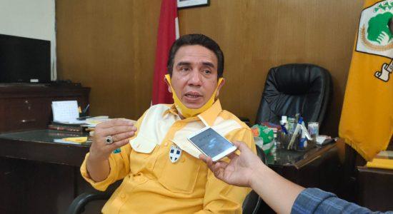 Kader Golkar Dorong Nurlif sebagai Kandidat Gubernur Aceh
