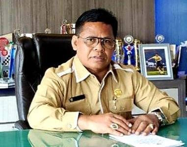 Walikota Minta Kepala BKPSDM dan Jajaran Lebih Cermat dan Teliti
