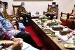 Plt Gubernur Terima Kunjungan Manajemen BPKS