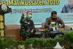 Wujudkan Ketahanan Pangan Prioritas TNI