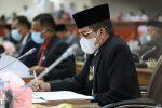 DPRA Minta Ganti Sekda dan Kepala BPKA