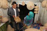 Geliat Aminullah Membangun Ekonomi Kreatif