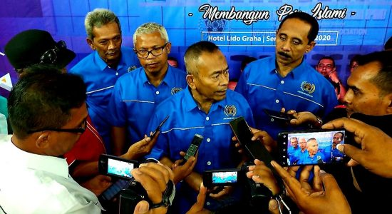 PWI Desak Kapolri Usut Oknum Polisi Penganiayaan Wartawan