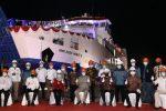 KMP Aceh Hebat 2 Segera Arungi Laut Ulee Lheue-Balohan