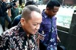 KPK Langsung Tahan Tersangka Hiendra Soenjoto, Penyuap Nurhadi