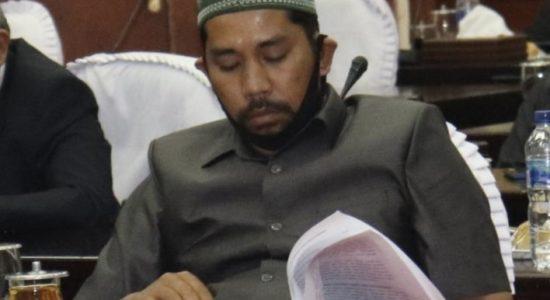 Dewan Sikapi Tuntutan Demo Buruh DLHK
