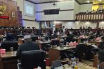 Sore Ini, DPRA Gelar Paripurna Hak Angket Plt Gubernur Aceh