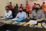 Polda Aceh Amankan Empat Pelaku Penyeludupan Etnis Rohingya