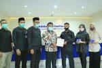 Aminullah Luncurkan Program PROPAMEN