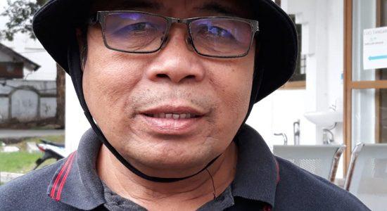 Plt Gubernur Tidak Akan Hentikan Sekda dan Kepala BPKA
