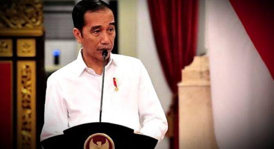Setelah Berakhir 2 Agustus, Jokowi Kembali Perpanjang PPKM Level 4