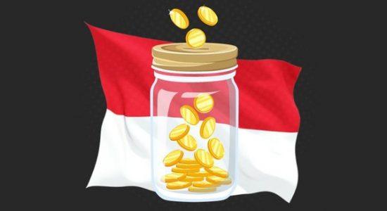 Utang Pemerintah Tambah Rp1.257 T Sepanjang 2020