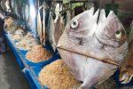 Lhok Seudu, Sentra Produksi Ikan Asin