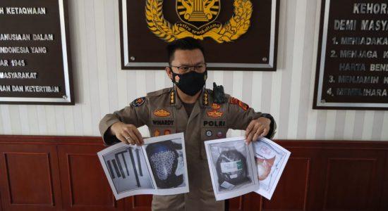 Ini Sederet Profesi Terduga Teroris yang Diamankan di Aceh