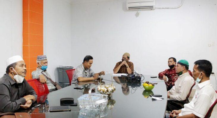 Aliansi Dosen Sertifikasi PTAIS Sumut Akan Audiensi dengan Rektor UIN