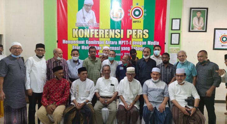 Didukung Media, MPTT Mendapat Tempat Dihati Masyarakat
