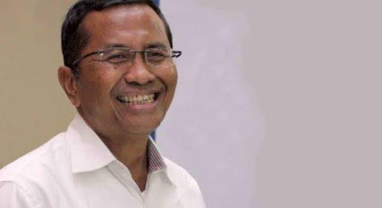 Mantan Menteri BUMN Dahlan Iskan Positif COVID-19