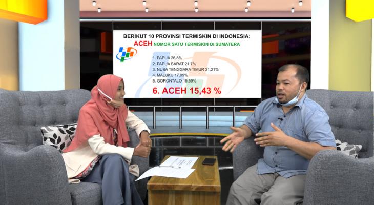 Aceh Hebat atau Aceh Miskin ?