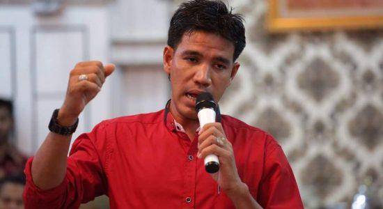 Fraksi Partai Aceh Tegaskan Pilkada Harus Digelar Sesuai Amanat UUPA